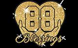 88 Blessings